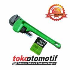 Kunci Pipa 10 Inch TEKIRO   Kunci Pipa Air Ledeng - PDAM- dll