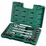 Top 10 Kunci Socket Set 24 Pcs 1 2 Inch 09060 6 Sata Tools Online