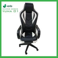 Kursi Gaming / kantor Verte Yuma 01
