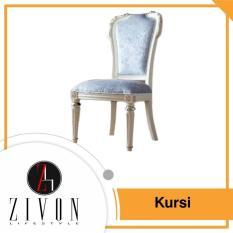 Kursi Minimalis Kayu Ruang Tamu Sofa Modern Furniture Jepara