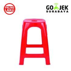 Kursi Plastik Bakso G6 Lion Star Khusus Surabaya/Sidoarjo/Gresik/Malang Kota