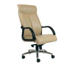 Kursi The Moss Furniture Office Chair EC 70AC - Krem - Gratis Pengiriman & Pemasangan Khusus Daerah DKI Jakarta