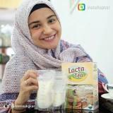 Spesifikasi Lacta Tea Lacta Tea Teh Penambah Asi 250 Gram Baru