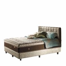 Lady Americana Set Kasur Spring Bed Excelsior 160 x 200