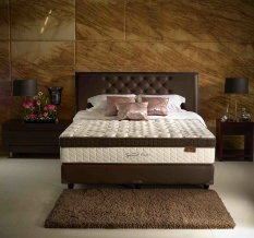 Lady Americana Spinal Care Kasur Saja/Mattress Only 180 x 200