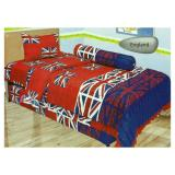 Jual Lady Rose Disperse England Sprei Set 120X200X20 Antik