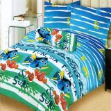 Toko Lady Rose Sprei King Motif Dory Nemo 180X200 Cm Lady Rose Di Indonesia