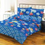 Spesifikasi Lady Rose Sprei King Motif Kalibiru 180X200 Cm Lady Rose