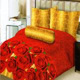 Beli Lady Rose Sprei King Motif Larissa 180X200 Cm Kredit