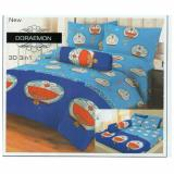 Lady Rose Sprei King Size 180 X 200 Doraemon Lady Rose Murah Di Indonesia