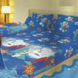 Review Tentang Lady Rose Sprei Queen Motif Frozen 160X200 Cm