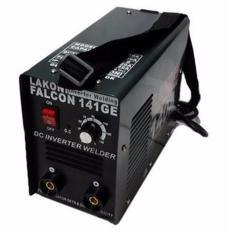 Toko Lakoni Falcon Mesin Las Inverter 140A Trafo Las Listrik Type 141Ge Jawa Barat