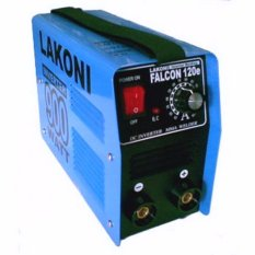 Lakoni Mesin Las Inverter Travo Las 900Watt Falcon 120e