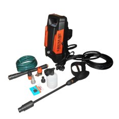 Harga Lakoni High Pressure Mesin Cuci Steam Jet Cleaner Laguna 70 Orange Paling Murah