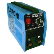 Harga Lakoni Mesin Las Inverter Falcon 120E Biru Asli