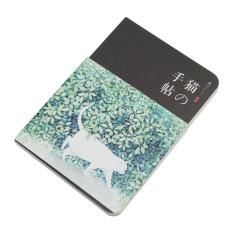 Harga Lalang Kucing Sketchbook Lukisan Grafiti Sketsa Notebook 6 Intl Lalang Tiongkok