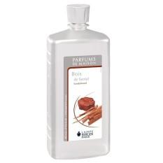 Lampe Berger - Parfum 1L SANDALWOOD - Putih