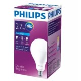 Harga Lampu Bohlam Bulb Led Philips 27W Cool Day Light Putih 27 Watt Yang Bagus