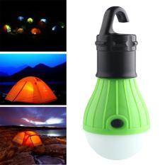 Lampu Bohlam Gantung Camping LED Portable