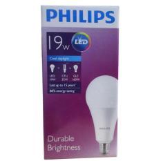 Harga Lampu Bohlam Led Philips 19W Watt 160Watt Putih Yang Murah Dan Bagus