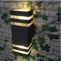 Toko Lampu Dinding Minimalis Model 519 Black Terlengkap