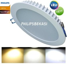 Lampu Downlight LED Philips DN027B 18 Watt 7 Inch