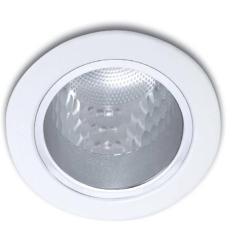 Lampu Downlight Plafon/Ceiling Philips 66664 Nikel 4inc