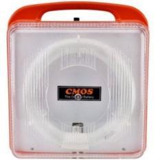 Lampu Emergency / Emergency Lamp LED Rechargeable CMOS HK 6