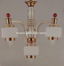 lampu gantung minimalis dekorasi ruang keluarga 60270/3 1