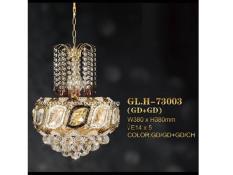 lampu hias gantung dekorasi ruang tamu 73003/380