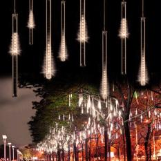 Toko Lampu Hias Gantung Model Meteor Rain White Lampu Hias Indonesia