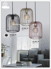 lampu hias gantung vintange dekorasi cafe - restoran 24507-1 BK