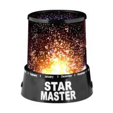 Lampu Hias Kamar Tidur Star Master Random