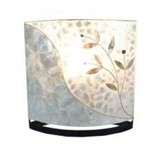 Lampu Hias kamar Tidur Tropis LMP bunga
