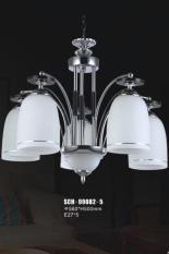 lampu hias minimalis dekorasi ruang keluarga 99085 -5