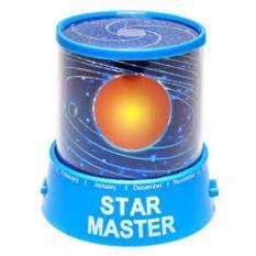 Promo Lampu Hias Proyektor Star Master Lampu Kamar Tidur Galaxy Planet