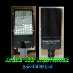 Lampu Jalan PJU 100W - Lampu Pju Led - Lampu Jalan Led 100Watt Chip SMD Hight Quality