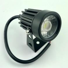 LAMPU LED 5 WATT SOROT LUKISAN / DEKORASI TAMAN
