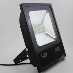 Lampu LED 50W untuk Taman Hall Ruangan Rapat Teras Halaman Gudang Garasi Kebun sangat Terang (Putih)