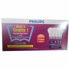 Dapatkan Segera Lampu Led 7 Watt Paket Philips