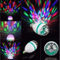 Review Lampu Led Disco Fitting Universal