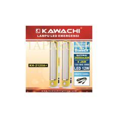 Lampu LED emergency KH-2120A+ KAWACHI