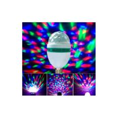 Lampu Led Mini Party Light - Bohlam LED Party Indoor Outdoor Disko - Lampu Kelap Kelip Lampu Warna Warni Lampu Penerangan - Lampu Lucu Lampu Pesta - Warna Random