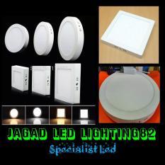 LAMPU LED PANEL OUTBOW DOWNLIGHT - 24 WATT