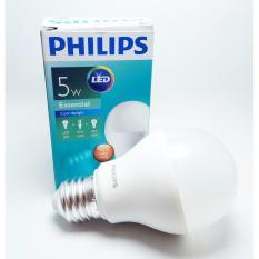 Jual Beli Lampu Led Philips Ess 5 Watt 3 Pcs Di Sulawesi Selatan