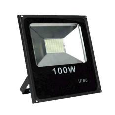 Lampu Led Sorot 100 Watt / Tembak / Panggung / Outdoor / Taman / Lapangan 100 Watt