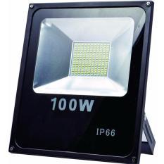 Lampu LED Sorot 100W / Lampu Tembak / Lampu Panggung / Outdoor / Taman / Lapangan