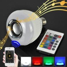 Diskon Lampu Led Speaker Disco Fleco F 675 Akhir Tahun