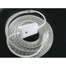 Lampu LED Strip Selang Waterproof Hias Plafon dan Neon Etalase 10 Meter