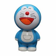 Lampu Meja Belajar LED Desk Lamp Doraemon